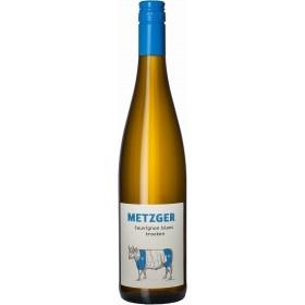 Weingut Metzger Sauvignon Blanc B 2019 trocken