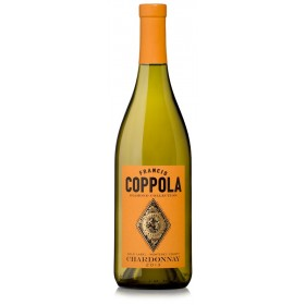 Francis Ford Coppola Diamond Collection Chardonnay 2017 trocken