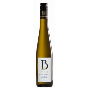 Weingut Barth Riesling Beerenauslese Hattenheim Wisselbrunnen 2015 edelsüß VDP Große Lage Biowein