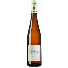Weingut Georg Mosbacher Riesling Freundstück Forst 2015 trocken VDP Großes Gewächs