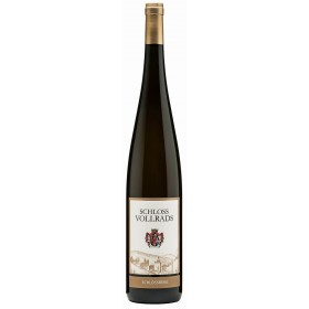 Schloss Vollrads Schlossberg Riesling trocken 2015 Magnum VDP Großes Gewächs