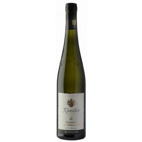 Weingut Künstler Rüdesheimer Berg Rottland Riesling trocken 2015 Magnum VDP Großes Gewächs