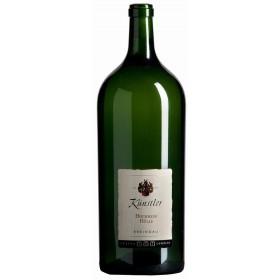 Weingut Künstler Hochheimer Hölle Riesling trocken 2015 Großflasche Impériale VDP Großes Gewächs