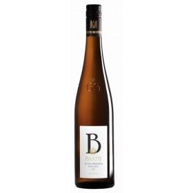 Weingut Barth Riesling Hattenheim Wisselbrunnen 2015 trocken VDP Großes Gewächs Biowein
