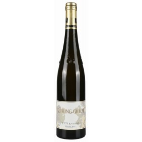 Weingut Kühling-Gillot Pettenthal Riesling 2015 trocken VDP Großes Gewächs Biowein