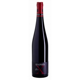 Weingut Knipser Rotwein-Cuvée X 2016 Magnum trocken