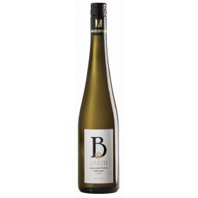 Weingut Barth Hallgarten Riesling 2017 trocken VDP Ortswein Biowein