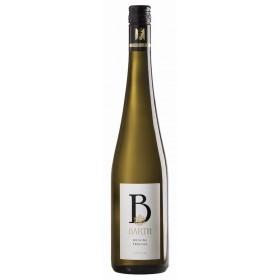 Weingut Barth Riesling Fructus 2019 feinherb VDP Gutswein Biowein