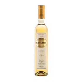 Kracher Trockenbeerenauslese No. 3 Chardonnay 2013 Nouvelle Vague edelsüß