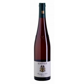 Weingut Knipser Riesling Mandelpfad 2014 trocken VDP Großes Gewächs