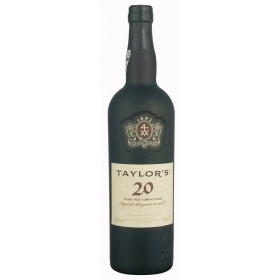 Taylor's Port Tawny 20 Years Old Portwein