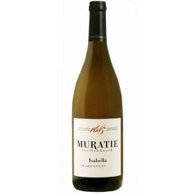 Muratie Wine Estate Chardonnay Isabella 2018 trocken