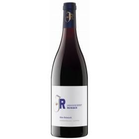 Weingut Johanneshof Reinisch Alter Rebstock 2018 trocken Biowein halbe Flasche