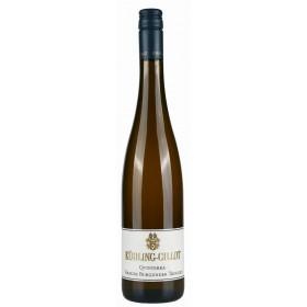 Weingut Kühling-Gillot Qvinterra Grauburgunder 2018 trocken VDP Gutswein Biowein