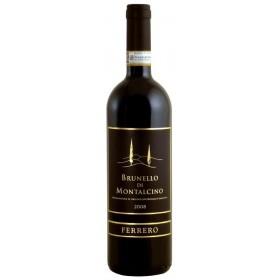 Ferrero Brunello di Montalcino DOCG 2013 Magnum trocken