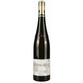 Weingut Kühling-Gillot Rothenberg Riesling wurzelecht 2012 trocken VDP Großes Gewächs Biowein