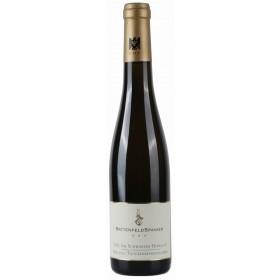 Weingut Battenfeld-Spanier Zellerweg am schwarzen Herrgott Riesling Trockenbeerenauslese 2011 edelsüß Biowein