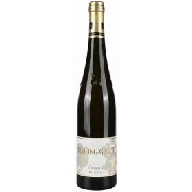 Weingut Kühling-Gillot Ölberg Riesling 2018 trocken VDP Großes Gewächs Biowein