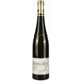 Weingut Kühling-Gillot Ölberg Riesling 2015 trocken VDP Großes Gewächs Biowein