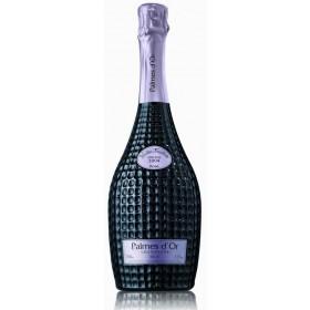 Champagner Palmes D'Or Brut Rosé Vintage 2008 Nicolas Feuillatte