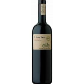 Cono Sur Cabernet Sauvignon-Carmenére-Syrah Organic 2016 trocken Biowein