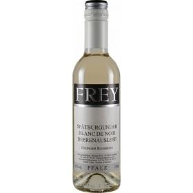 Weingut Frey Spätburgunder Beerenauslese Blanc de Noir 2012 edelsüß
