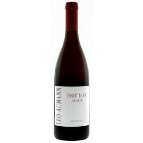 Weingut Leopold Aumann Pinot Noir Reserve 2013 trocken