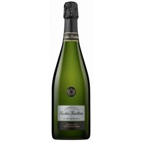 Champagner Nicolas Feuillatte Collection Vintage 2008 Blanc de Blanc Brut