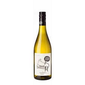 Weingut Ewald Gruber Chardonnay Hinterholz 2018 trocken Biowein