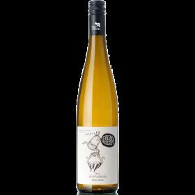 Weingut Ewald Gruber Grüner Veltliner Weinviertel DAC Terrasse Reipersberg 2019 trocken Biowein