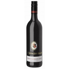 Du Toitskloof Cabernet Sauvignon/Shiraz Fairtrade 2018 trocken