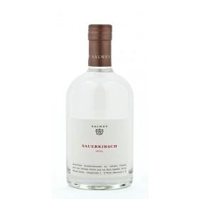 Weingut Salwey Sauerkirschwasser