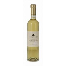 Weingut Karl Alphart Rotgipfler Beerenauslese 2011 edelsüß