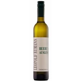 Weingut Leopold Aumann Sauvignon Blanc Beerenauslese 2011 edelsüß