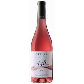 Kellerei Girlan Cuvée Rosé 448 S.L.M. IGT 2018 trocken