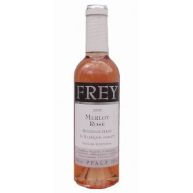 Weingut Frey Merlot Rosé Beerenauslese Barrique 2010 edelsüß