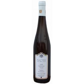 Weingut Barth Riesling Hattenheim Hassel 2008 trocken VDP Erstes Gewächs