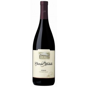 Château Ste. Michelle Syrah Columbia Valley 2013 trocken