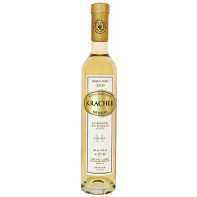 Kracher Trockenbeerenauslese No. 11 Chardonnay 2009 Nouvelle Vague edelsüß