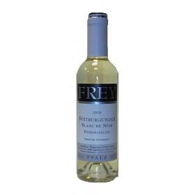 Weingut Frey Spätburgunder Beerenauslese Blanc de Noir 2010 edelsüß