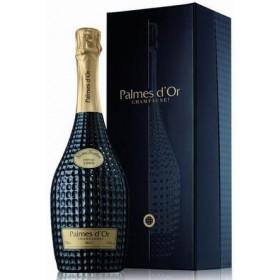 Geschenkpackung STAR für Champagner Palmes D'Or Brut Vintage Nicolas Feuillatte