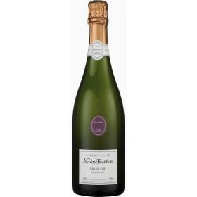 Champagner Nicolas Feuillatte Grand Cru Blanc de Noir 2010 Millesimée