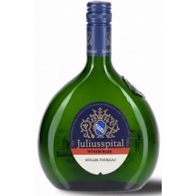 Juliusspital Würzburger Müller-Thurgau Qualitätswein 2016 halbtrocken