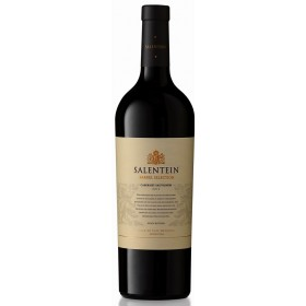 Bodegas Salentein Barrel Selection Cabernet Sauvignon 2018 trocken