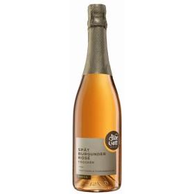 Alde Gott Pinot-Rosé-Sekt 2015 trocken