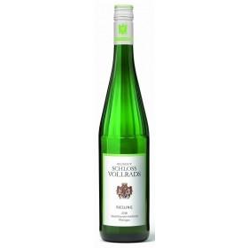 Schloss Vollrads Riesling Qualitätswein 2018 feinherb VDP Gutswein