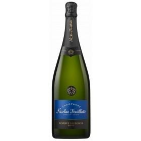 Champagner Nicolas Feuillatte Reserve Exclusive Brut Magnum