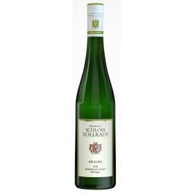 Schloss Vollrads Riesling Qualitätswein 2018 trocken VDP Gutswein