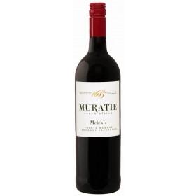 Muratie Wine Estate Melck's Blended Red Cuvée 2017 trocken