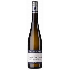 Weingut Philipp Kuhn Weissburgunder vom Kalksteinfels 2019 trocken VDP Ortswein